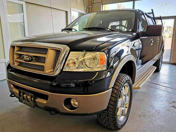 2006 Ford F-150 King Ranch 4WD