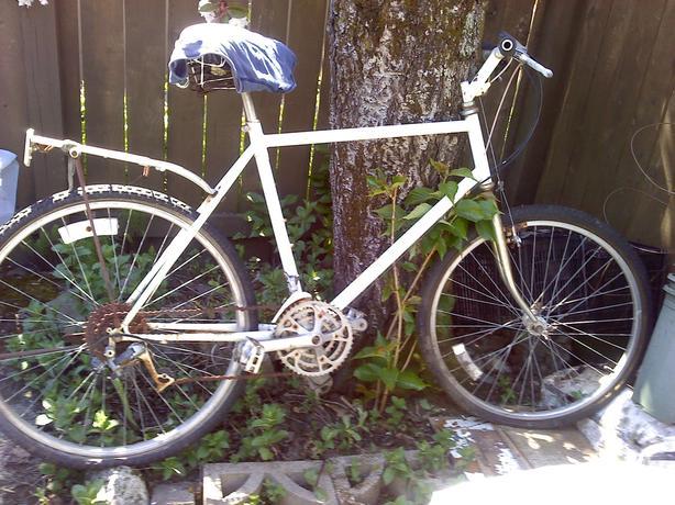 FREE: Bicycle