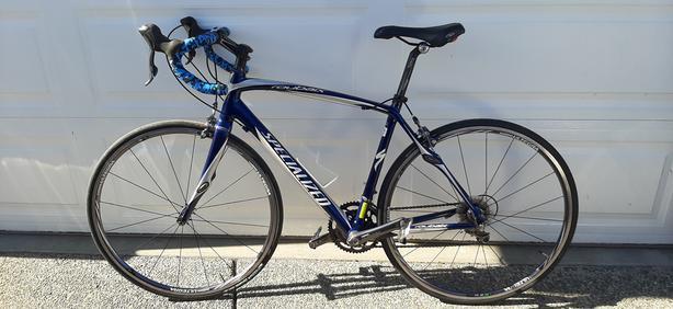 2008 Specialized Roubaix Expert Ultegra