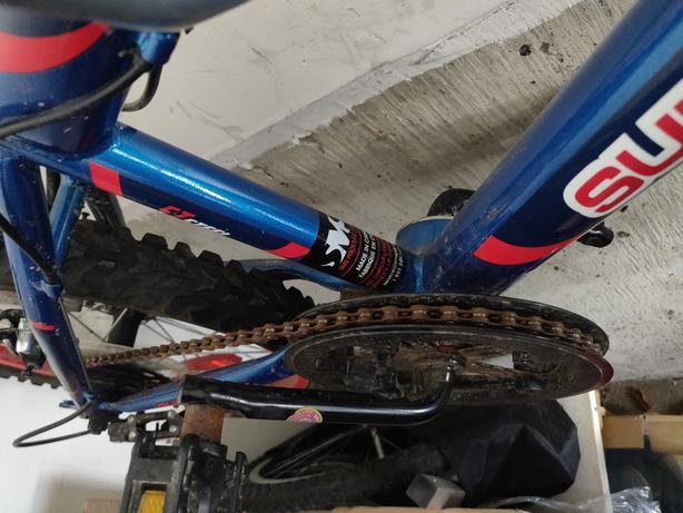 CCM kids bike
