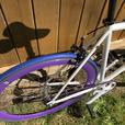 **LIKE NEW** Fixie size 56