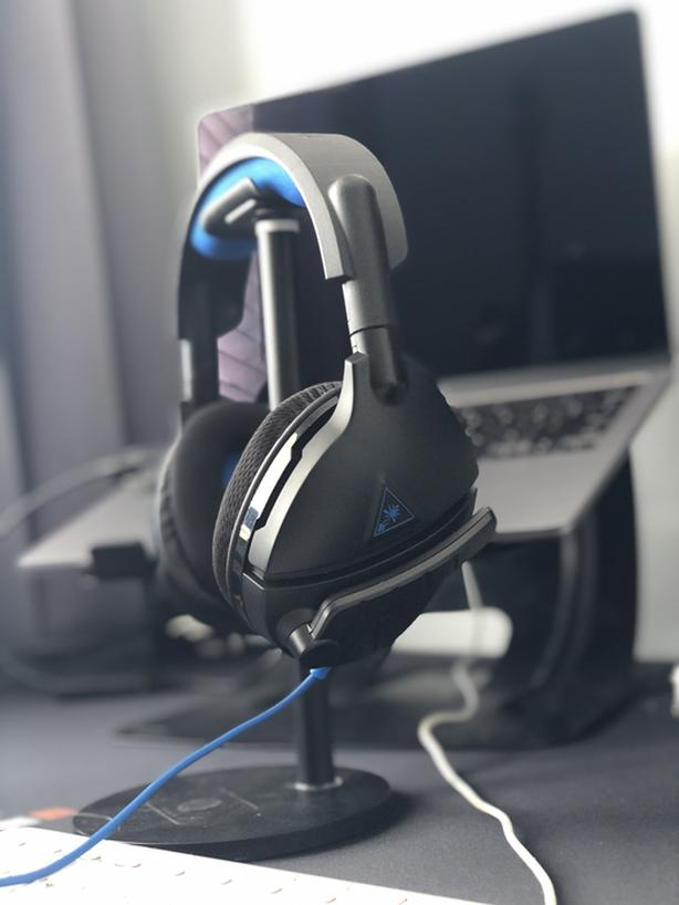Turtle Beach Stealth 300 Gaming Headset (PS4/PS5 version)