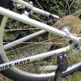 Cruise bike. Riden less than 20k
