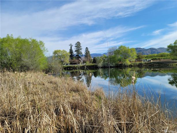 Riverfront Property Lot 3