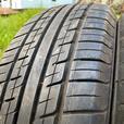 Installed & balanced 185 70 13 WestLake Good Ride  M+S Tires