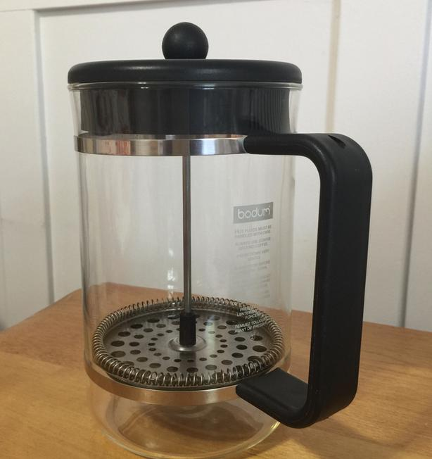 BODUM large French Press