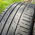 Installed and balanced 185 55 16 Michelin Premier A/S
