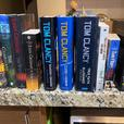Books books and more books !!! by Various authors