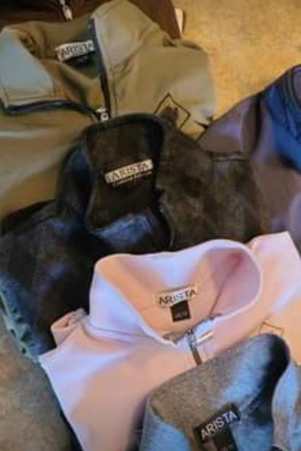 Huge lot of riding clothes New Condition All Small Some NWT