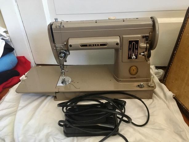 Singer 301 Portable Sewing Machine