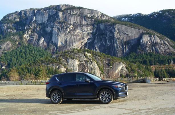 New Mazda CX-5 Lease Takeover - $3,000