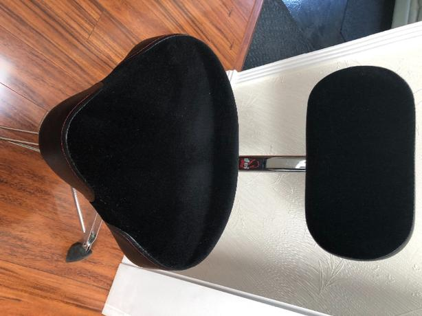 gibraltar drum throne with back 9600mb