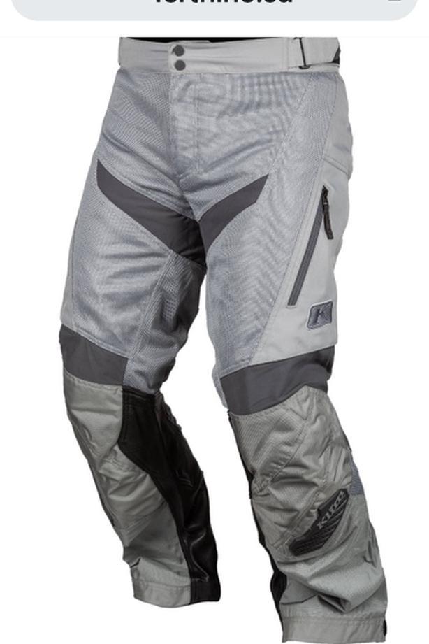 used klim mojave riding pants