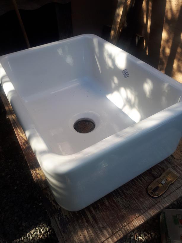 Shaws Original Farmhouse Sink