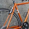 Devinci St Tropez commuter bike
