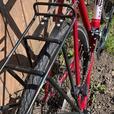 marin cyclocross