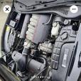 2001 Black Beauty Corvette Sports Coupe Convertible