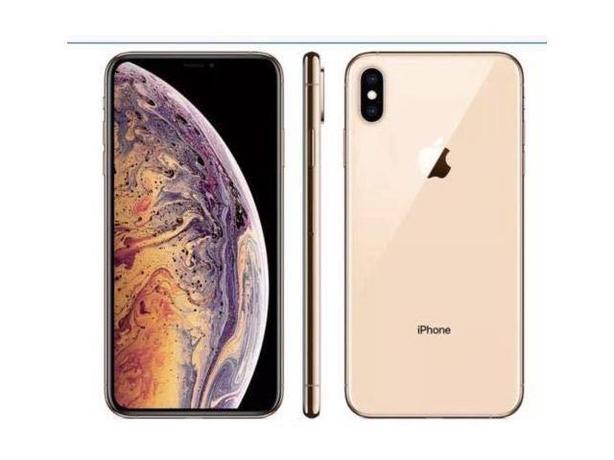 Iphone XS gold 256 g only a few months old included Lifeproof case (waterproof)