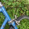 Singlespeed Project Bike