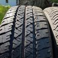 Installed and balanced  4  195 60 15 Firestone FR710 A/S