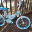 Kids Bike (Reduced price)