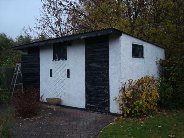 Asbestos Cement Removal & Disposal