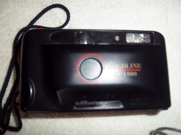 Goldline CF1000 35mm Camara