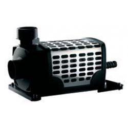 Evolution aqua perfect pump dry external pond pump 5000 for Install external pond pump