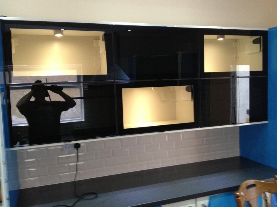Winwood builders dudley walsall for I kitchens and renovations walsall