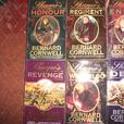 Sharpe 22 Books Collection by Bernard Cornwell