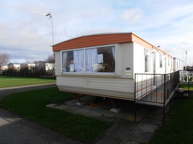 Unique Caravan Hire In Barmouth
