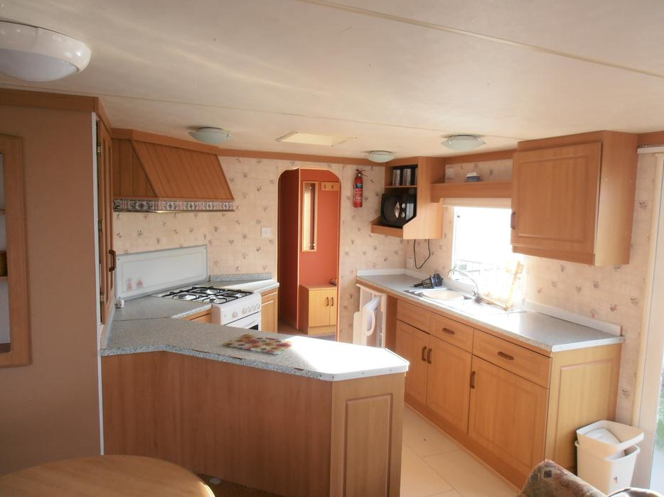 Awesome Static Caravan Hire At Winkups Towyn