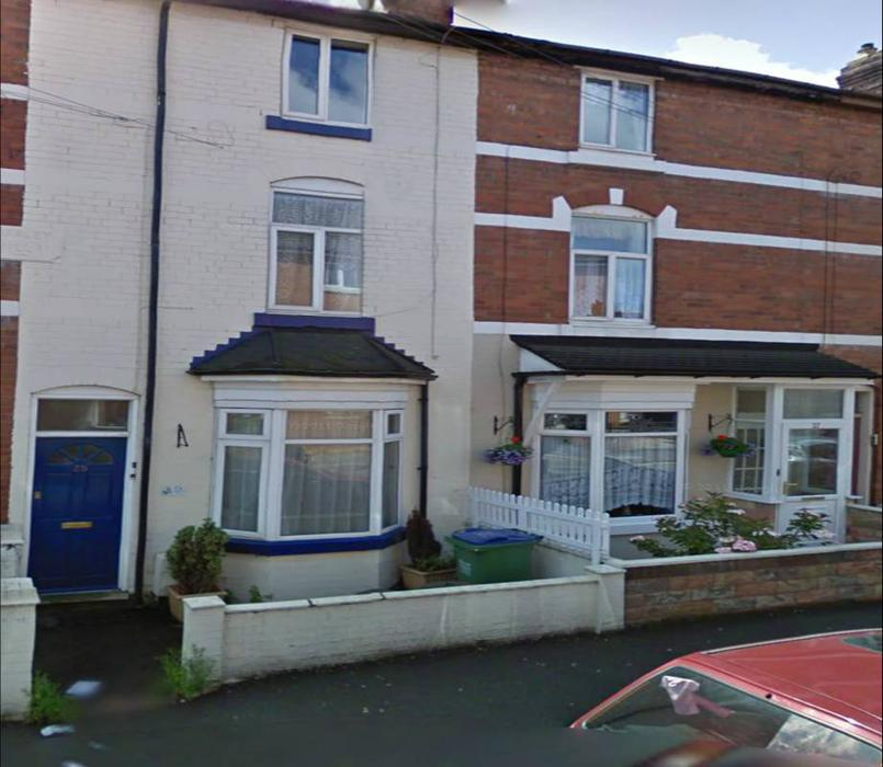 Dss Accepted Large 1 Bedroom Flat 25 Anderson Road