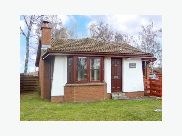 Cottage for rent in Aviemore