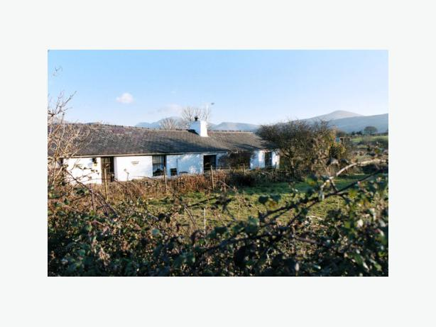 Self catering Cottage in Snowdonia