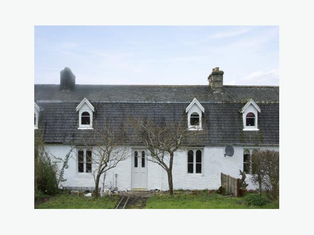 Self Catering Cottage in Fort Augustus