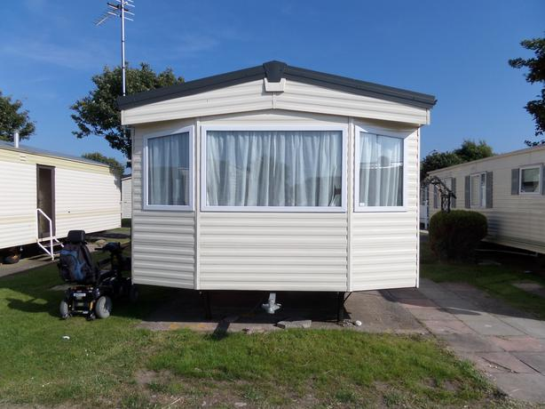 Awesome Caravan Rental In Conwy