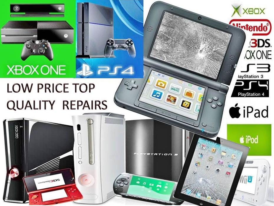 Foyer Console Xbox : Low price top quality xbox one repairs west