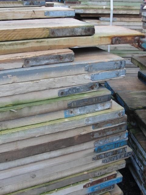 30 Foot Scaffolding : Scaffold boards ft dudley