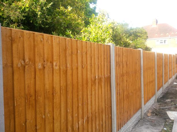 Fence Panels Posts Gravel Boards Amp Fencing Supplies City