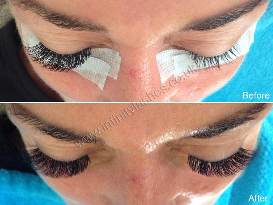Infinity Lashes Professional Eyelash Extensions Other Wolverhampton