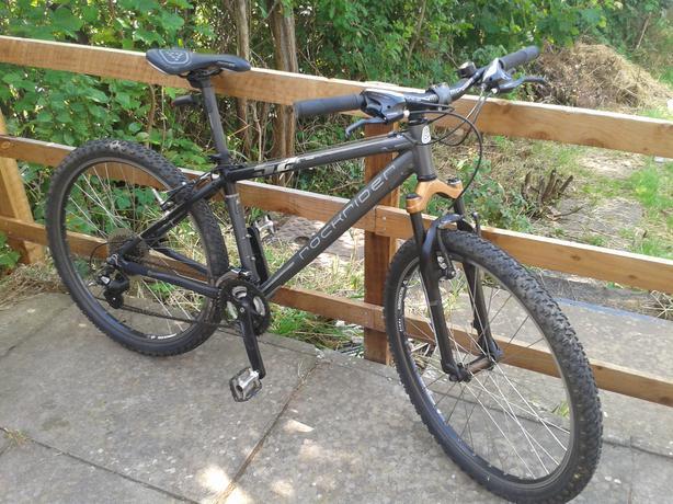 02517c96c30 decathlon rockrider 7.2 mountain bike BARGAIN Kingswinford, Sandwell