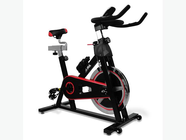 body sculpture exercise bike instructions
