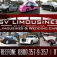 1 Hour Local Limousine Hire  ***Special Offer***