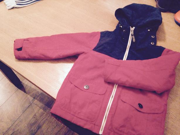 ed6af113f 3 x Next coats - Age 4 5 - boys Bilston