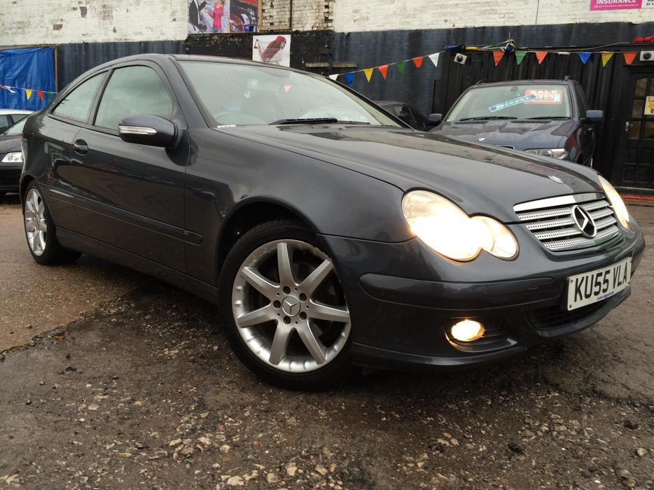 Mercedes benz c200 kompressor 1 8 auto hpi clear mot for Mercedes benz inspection cost