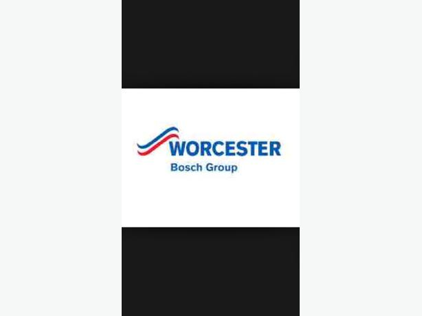 WANTED : WORCESTER SOLAR THERMAL