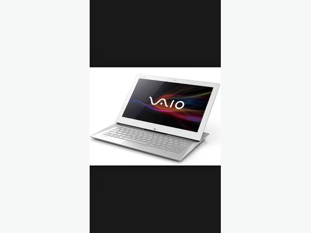 WANTED: LAPTOP SONY VAIO SAMSUNG HEWLETT PACKARD I5 I7 LAPTOP OR SIMILIAR