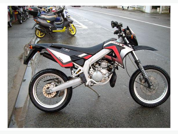 gilera smt 50cc with 70 kit spairs repairs bargain 163 250 outside black country region