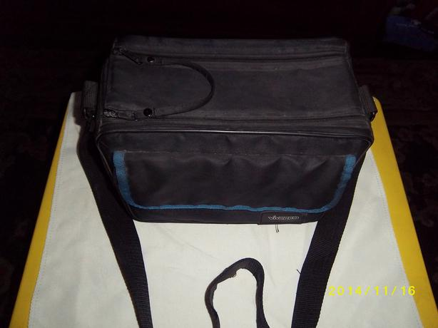 Camcorder,Camara Holdall Carrying  Bag